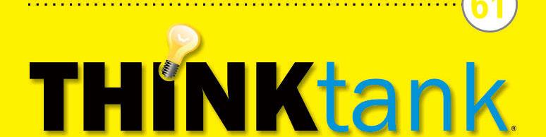 THINKtank 61
